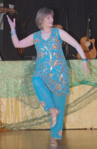 Ira Harrasz Flamencorient