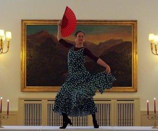 Flamencorient Fit Dance