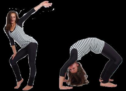 Funky  Akrobatik