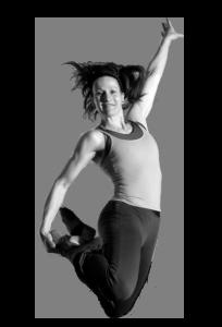 Modern Jazz Dance + Akrobatik